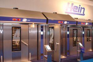 IBA Monachium – Październik 2006